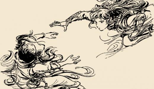 上橋菜穂子『精霊の守り人』日本が誇るファンタジー小説の決定版を読んでない人にオススメしてみる!!