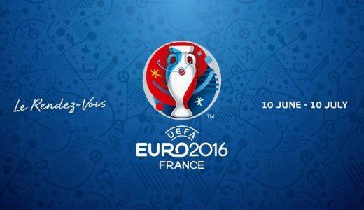 ユーロ2016フランス大会のスケジュールや注目選手