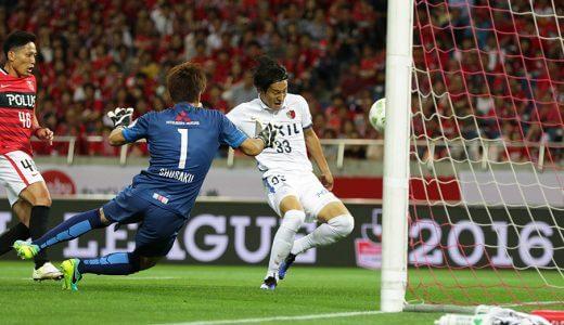 川崎フロンターレの優勝が近づいたの確かだけど、有利なのは鹿島アントラーズ