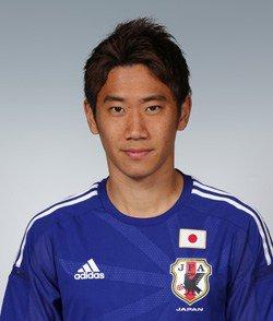 【サッカー日本代表】香川真司はこのまま終わらない(今回は終わった)