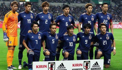 【ウルグアイ戦レビュー】ここまで楽しいサッカーをする日本代表は何年ぶりだろうか?堂安律、南野拓実、中島翔哉は日本サッカーの宝だ!