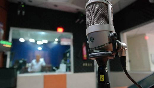 青春ホロにが小説『ラジオラジオラジオ!』は友達が親友に変わる瞬間を読ませてくれる-加藤千恵