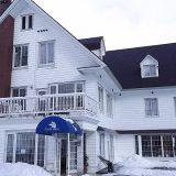 岩原スキー場で泊まる価値のある宿『ホテル シェラリゾート』最高のおもてなしとコース料理!