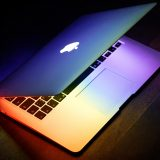 MacBook Air Retinaディスプレイレビュー|Touch IDの指紋認証センサーが便利だけどマイナーアプデ感は否めず